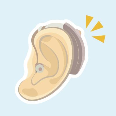 補聴器取扱店
